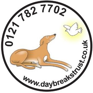 Daybreaks Greyhound Trust Logo