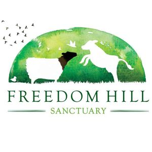 Freedom Hill Sanctuary Logo