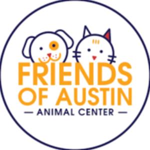 Friends of Austin Animal Center Logo