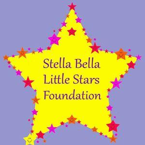 Stella Bella Little Stars Foundation Logo