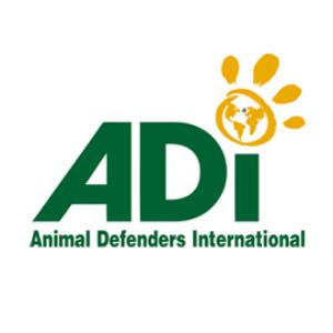 Animal Defenders International Foundation Logo