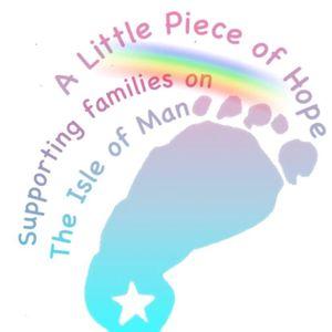 A Little piece of hope Logo