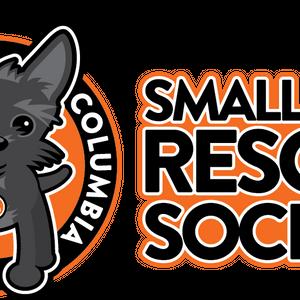 Small Dog Rescue BC Society Logo