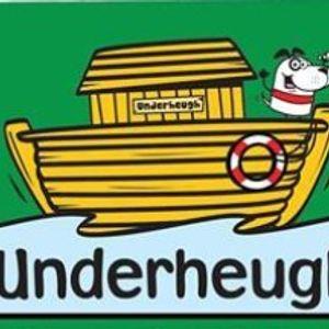 The Underheugh Ark Rescue Logo