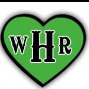Wild heart ranch Logo