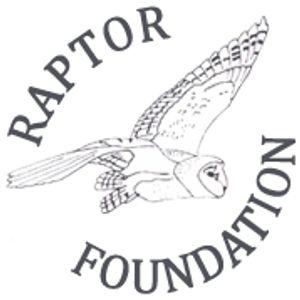 The Raptor Foundation Logo