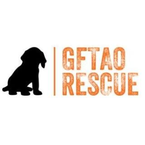 Guardians for the Animals of Ohio Rescue Logo