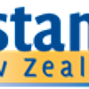 Assistance Dogs New Zealand Logo