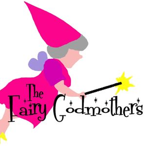 The Fairy Godmothers Incorporated Logo