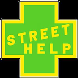 Street Help Logo