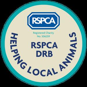 Rspca Doncaster Logo