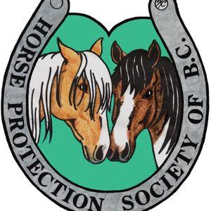Horse Protection Society Logo