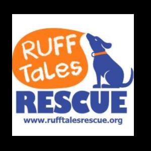 Ruff Tales Rescue Logo
