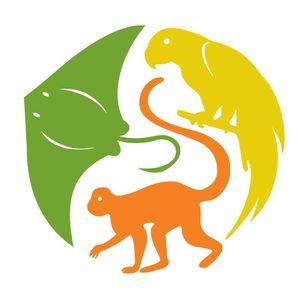 Fragile Planet Wildlife Center Logo