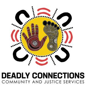 Deadly Connections Community & Justice Services Limited Logo