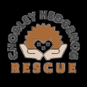 Chorley Hedgehog Rescue Logo