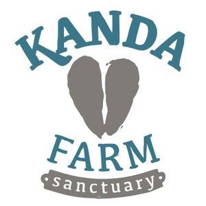 Kanda Farm Sanctuary Inc Logo