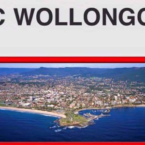 The Movement Wollongong Logo