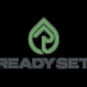 Ready Set Logo