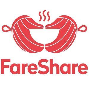 FareShare Australia Incorporated Logo