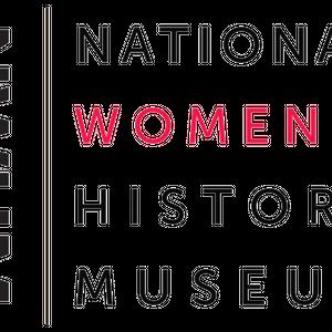 National Women's History Museum Logo