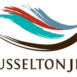 Busselton Jetty Inc. Logo