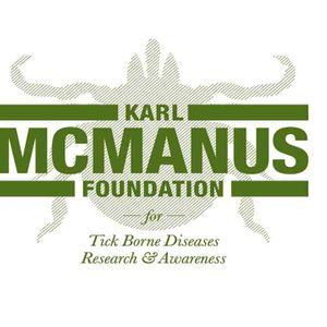 Karl McManus Foundation Logo