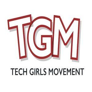 Tech Girls Movement Foundation Ltd Logo