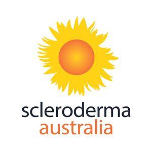 Scleroderma Australia Logo