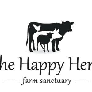 Happy Herd Farm Sanctuary Logo
