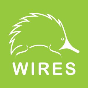 WIRES Wildlife Rescue Logo