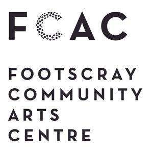 Footscray Community Arts Centre Logo