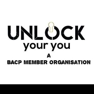 Unlock Your You Logo