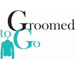 Groomed To Go Inc Logo