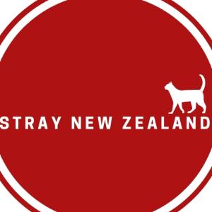 Stray Cats New Zealand Trust Logo