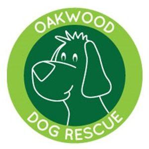 Oakwood Dog Rescue Logo