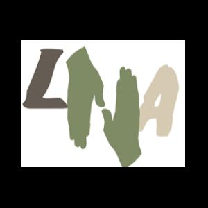 Lincolnshire Neurological Alliance (LNA) Logo