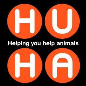 HUHANZ Logo
