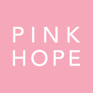 Pink Hope Australia Logo