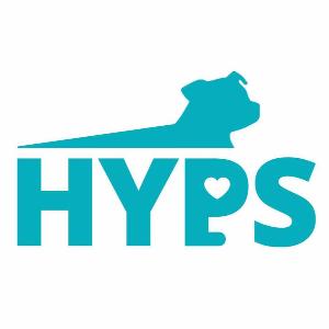 HELPING YORKSHIRE POUNDIES Logo