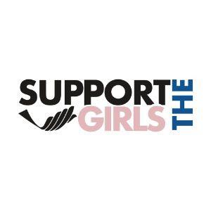 Support the Girls Australia Logo