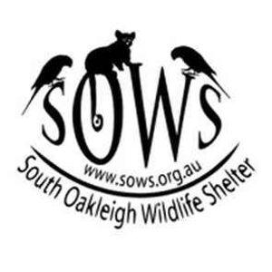 SOUTH OAKLEIGH WILDLIFE SHELTER INC Logo