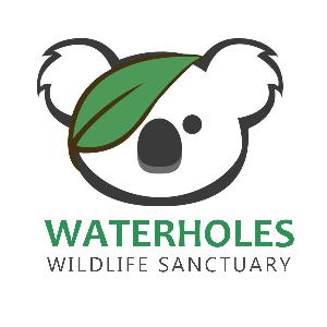 Waterholes Wildlife Sanctuary Logo