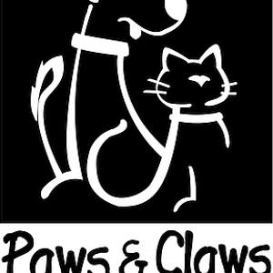 Paws & Claws Adoptions Inc. Logo