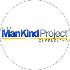 The Mankind Project Queensland Logo