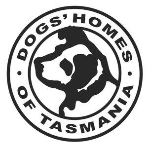 Dogs' Homes of Tasmania Logo