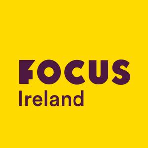 Focus Ireland Logo