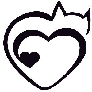 Paws cat shelter inc Logo