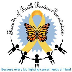Friends of Faith Pruden Foundation Logo