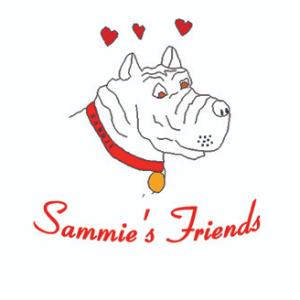 Sammie's Friends Logo